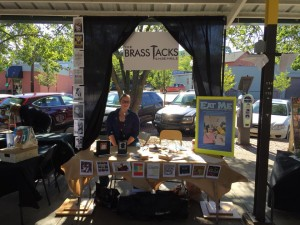 Volunteer with the Brass Tacks Ensemble